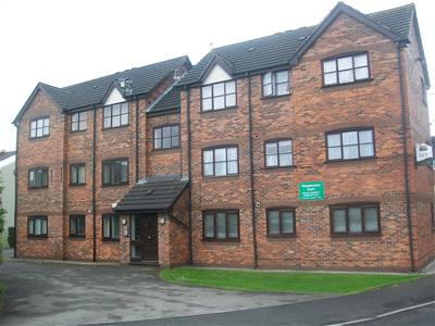 Woodnewton Close,